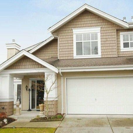 Main Photo: 24 14877 33rd Avenue in Sandhurst: White Rock Home for sale ()  : MLS®#  F1402183