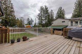 "Photo 4: 36072 SHORE Road in Mission: Dewdney Deroche House for sale in ""Hatzic Lake"" : MLS®# R2321298"