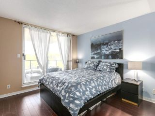 """Photo 12: 404 2138 MADISON Avenue in Burnaby: Brentwood Park Condo for sale in """"MOSAIC / RENAISSANCE"""" (Burnaby North)  : MLS®# R2212688"""