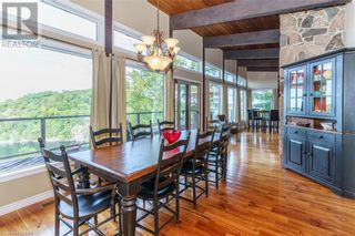 Photo 22: 1119 SKELETON LAKE Road Unit# 29 in Utterson: House for sale : MLS®# 40166463
