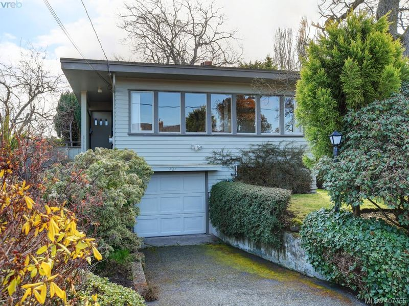 FEATURED LISTING: 821 ISLAND Rd VICTORIA