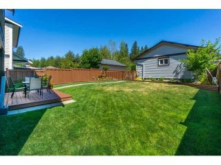 """Photo 20: 4324 CALLAGHAN Crescent in Abbotsford: Abbotsford East House for sale in """"AUGUSTON"""" : MLS®# F1448492"""