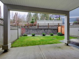 Photo 19: 2 11384 BURNETT STREET in Maple Ridge: East Central Townhouse for sale : MLS®# R2228713