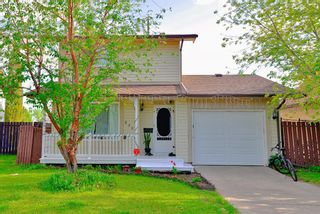 Main Photo: 8207 Ranchview Drive NW in Calgary: Ranchlands Detached for sale : MLS®# A1115978