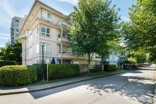 Photo 23: 411 3480 YARDLEY AVENUE in Vancouver: Collingwood VE Condo for sale (Vancouver East)  : MLS®# R2594800