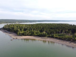 Photo 2: Lot Goat Island in Upper Clements: 400-Annapolis County Vacant Land for sale (Annapolis Valley)  : MLS®# 202109044