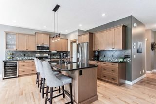 Photo 11: 815 Coopers Square SW: Airdrie Detached for sale : MLS®# A1109868
