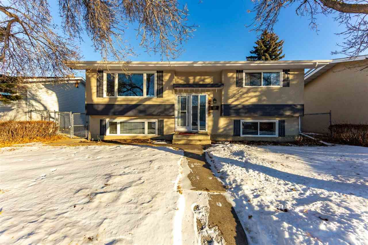 Main Photo: 14911 96 Street NW in Edmonton: Zone 02 House for sale : MLS®# E4225346