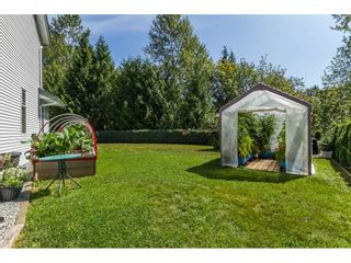 Photo 19: 7987 LOFTUS Street in Mission: Mission-West House for sale : MLS®# R2100912