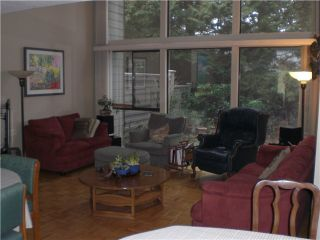 """Photo 2: 4005 VINE Street in Vancouver: Quilchena Townhouse for sale in """"ARBUTUS VILLAGE"""" (Vancouver West)  : MLS®# V1043793"""