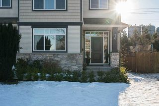 Photo 2: 70 MELAN Court in Abbotsford: Poplar House for sale : MLS®# R2131035