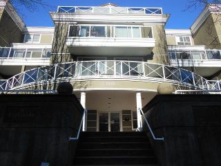 "Photo 14: # 210 2485 ATKINS AV in Port Coquitlam: Central Pt Coquitlam Condo for sale in ""THE ESPLANADE"" : MLS®# V1037424"