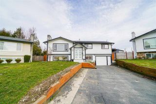 Main Photo: 3174 ROYAL Court in Abbotsford: Abbotsford West House for sale : MLS®# R2591580