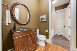 Photo 30: 7 Spring Valley Way SW in Calgary: Springbank Hill Detached for sale : MLS®# A1115238