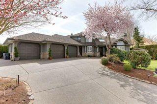 "Main Photo: 16296 HIGH PARK Avenue in Surrey: Morgan Creek House for sale in ""Morgan Creek"" (South Surrey White Rock)  : MLS®# R2588356"