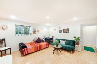 Photo 28: 3326 W 14TH Avenue in Vancouver: Kitsilano House for sale (Vancouver West)  : MLS®# R2561994