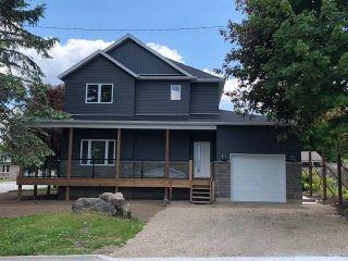 Photo 1: 18 Alexander Street: Orangeville House (2-Storey) for sale : MLS®# W4434513