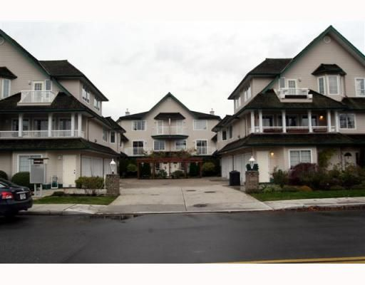 Main Photo: 3 5053 47TH Avenue in Ladner: Ladner Elementary Townhouse for sale : MLS®# V798564