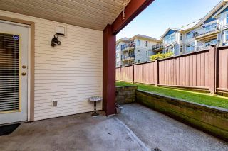 """Photo 28: 104 8068 120A Street in Surrey: Queen Mary Park Surrey Condo for sale in """"MELROSE PLACE"""" : MLS®# R2591327"""