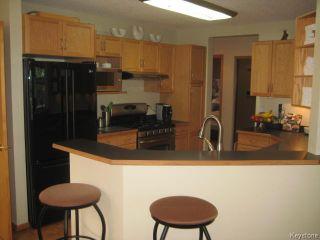 Photo 6: 128 WYNDSTONE Circle in Birds Hill: East St Paul Condominium for sale (3P)  : MLS®# 1620831