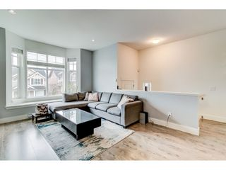 "Photo 4: 3 3439 ROXTON Avenue in Coquitlam: Burke Mountain 1/2 Duplex for sale in ""'The Roxton'"" : MLS®# R2575833"