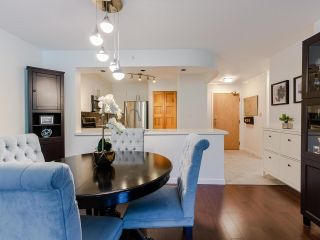 """Photo 8: 302 1438 W 7TH Avenue in Vancouver: Fairview VW Condo for sale in """"DIAMOND ROBINSON"""" (Vancouver West)  : MLS®# R2602805"""