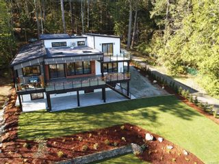 Photo 6: 1470 Lands End Rd in : NS Lands End House for sale (North Saanich)  : MLS®# 884199