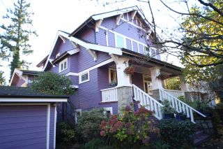 Photo 1: 3558 W 35TH Avenue in Vancouver: Dunbar House  (Vancouver West)  : MLS®# R2014097