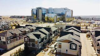 Photo 24: 818 Auburn Bay Square SE in Calgary: Auburn Bay Row/Townhouse for sale : MLS®# A1087965