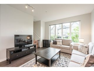 """Photo 11: 45 8050 204 Street in Langley: Willoughby Heights Townhouse for sale in """"Ashbury & Oak South"""" : MLS®# R2457635"""