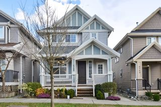 Photo 1: 6768 191A Street in Surrey: Clayton House for sale (Cloverdale)  : MLS®# R2246245