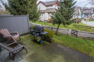 """Photo 18: 30 18839 69 Avenue in Surrey: Clayton Townhouse for sale in """"STARPOINT 2"""" (Cloverdale)  : MLS®# R2543592"""