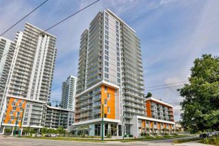 """Main Photo: 617 433 SW MARINE Drive in Vancouver: Marpole Condo for sale in """"W1 EAST TOWER"""" (Vancouver West)  : MLS®# R2574744"""