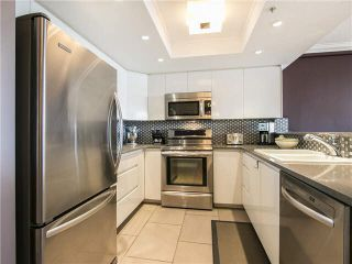 """Photo 16: 703 1128 QUEBEC Street in Vancouver: Mount Pleasant VE Condo for sale in """"The National"""" (Vancouver East)  : MLS®# V1138628"""