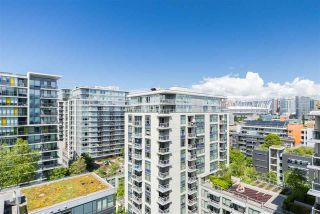 """Photo 27: 1406 1783 MANITOBA Street in Vancouver: False Creek Condo for sale in """"Residences at West"""" (Vancouver West)  : MLS®# R2457734"""