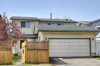 Main Photo: 1047 Ranchview Road NW in Calgary: Ranchlands Detached for sale : MLS®# A1112711