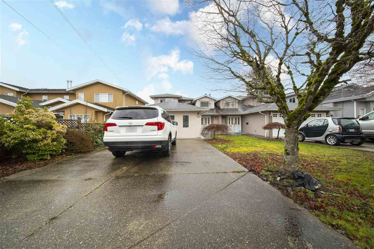 Main Photo: 5012 VICTORY Street in Burnaby: Metrotown 1/2 Duplex for sale (Burnaby South)  : MLS®# R2553881