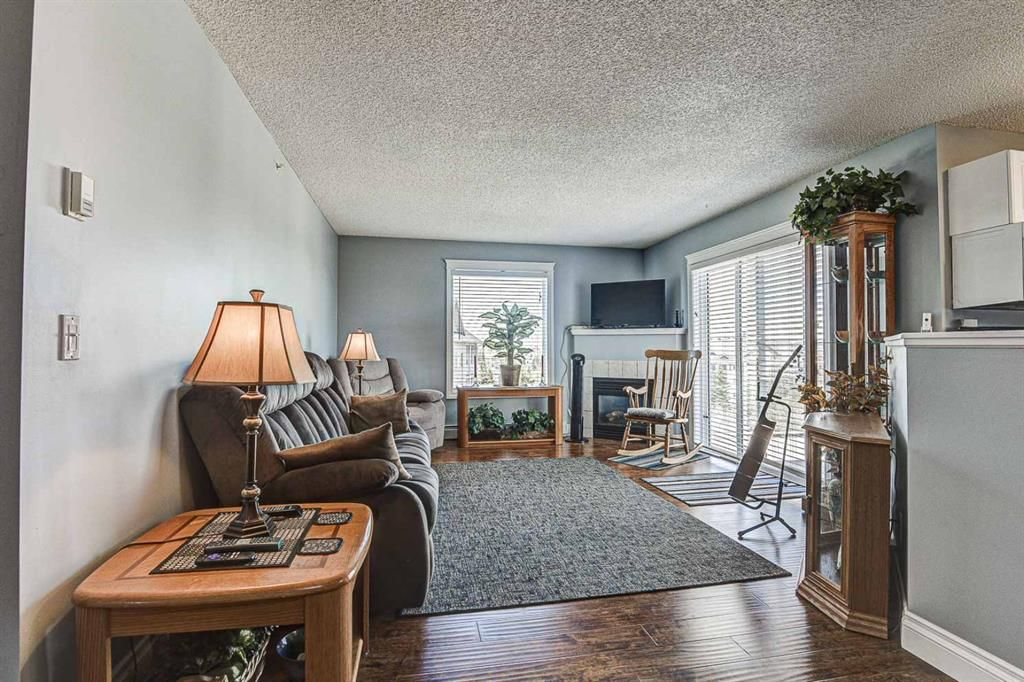 Photo 4: Photos: 414 6000 Somervale Court SW in Calgary: Somerset Apartment for sale : MLS®# A1126946