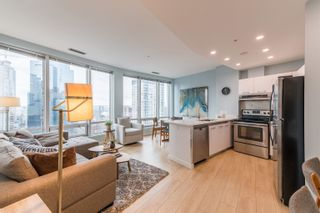 """Photo 1: 1403 989 NELSON Street in Vancouver: Downtown VW Condo for sale in """"THE ELECTRA"""" (Vancouver West)  : MLS®# R2617547"""