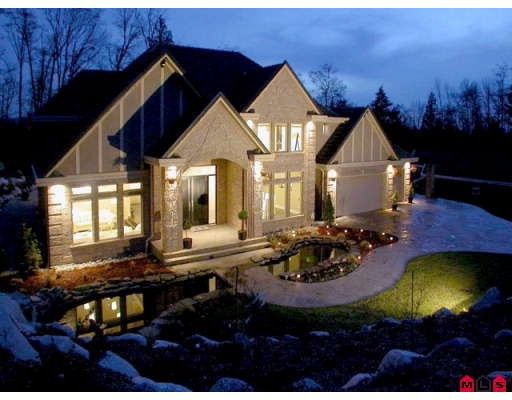 Main Photo: 13660 55A Avenue in Surrey: Panorama Ridge House for sale : MLS®# F2821780