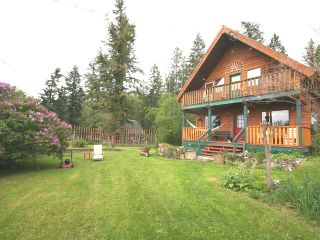 Photo 1: 2304 MARTIN PRAIRIE ROAD in : Pritchard House for sale (Kamloops)  : MLS®# 140604