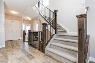 Photo 16: 1736 162 Street in Edmonton: Zone 56 House for sale : MLS®# E4236570