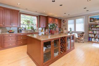 Photo 12: 5064 Lochside Dr in : SE Cordova Bay House for sale (Saanich East)  : MLS®# 873682
