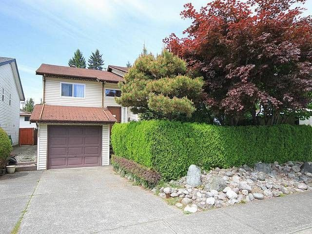 Main Photo: 3142 REDONDA Drive in Coquitlam: New Horizons House for sale : MLS®# V1065603