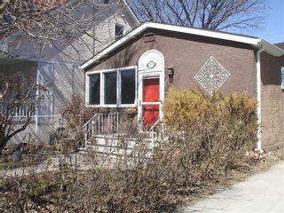 Photo 4: 117 Vivian Avenue in Winnipeg: St Vital Residential for sale (2D)  : MLS®# 202005186