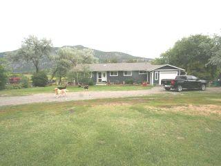 Photo 36: 8716 WESTSYDE ROAD in : Westsyde House for sale (Kamloops)  : MLS®# 135784