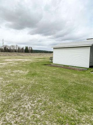 Photo 17: 32755 GRANT Road in Prince George: Red Rock/Stoner Manufactured Home for sale (PG Rural South (Zone 78))  : MLS®# R2575455