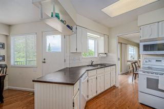 Photo 12: 7891 WELSLEY Drive in Burnaby: Burnaby Lake House for sale (Burnaby South)  : MLS®# R2509327