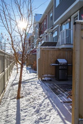 Photo 17: 1003 1225 Kings Heights Way SE: Airdrie Row/Townhouse for sale : MLS®# A1045575