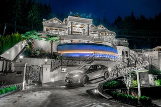 Photo 1: 1049 MILLSTREAM Road in West Vancouver: British Properties House for sale : MLS®# R2561693